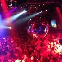 Photo taken at Score Bar by Genre L. on 3/24/2013