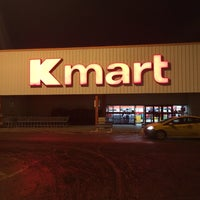 Photo taken at Kmart by Brian F. on 12/11/2013