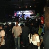 Photo taken at Doberman Bar Aragón by Daniel R. on 6/21/2013