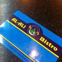 Photo taken at Restoran Al-Ali Bistro by Putdianas A. on 1/27/2013