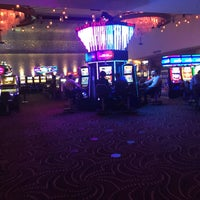 Photo taken at Holland Casino by Semra A. on 11/3/2016