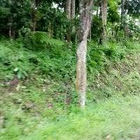 Photo taken at Gunung Gumitir by zulmahenny on 12/25/2013
