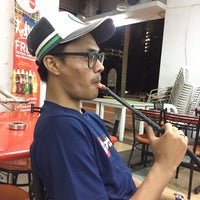 Photo taken at Restoran Nasi Kandar Istimewa by Mhd I. on 4/2/2016