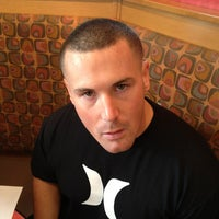 Photo taken at Panera Bread by Nideen A. on 6/6/2013