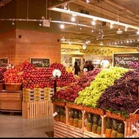 Photo taken at Whole Foods Market by Courey W. on 3/7/2013