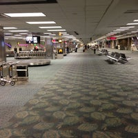 Photo taken at Fort Lauderdale-Hollywood International Airport (FLL) by Ricardo F. on 5/15/2013