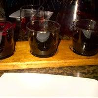 Photo taken at Bocado Tapas Wine Bar by Rachel M. on 2/28/2014
