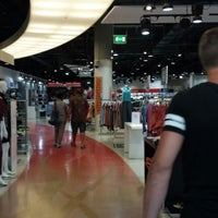 Photo taken at Factory Outlet by Austra J. on 8/20/2014