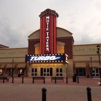 Photo taken at Movie Tavern by Michelle on 6/26/2013