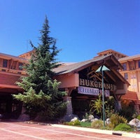 Photo taken at Chukchansi Gold Resort & Casino by Sy O. on 8/9/2013