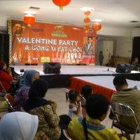 Photo taken at Sri Ratu Kediri by Samplok A. on 2/16/2013