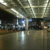 Photo taken at Depok Town Square by Angelina L. on 5/15/2013