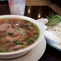 Photo taken at Pho Dong by Ryan B. on 2/27/2016