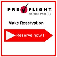 Photo taken at PreFlight Airport Parking by PreFlight Airport Parking on 11/20/2014