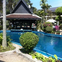 Photo taken at Woodlands Suites Serviced Residences Pattaya by Анатолий Н. on 1/18/2014
