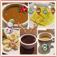 Photo taken at Porta Porta Italian Restaurant by Eithanda H. on 12/19/2013