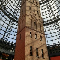 Photo taken at Shot Tower Museum by Andreas S. on 12/30/2015
