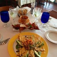 Photo taken at Julio's Cocina Latina by Bonnie C. on 7/31/2013