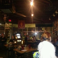 Photo taken at The Highlander by Brad P. on 11/24/2012