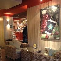 Photo taken at Coffeeshop Company by Irina V. on 5/24/2013