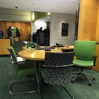 Photo taken at TD Bank by Nate F. on 1/24/2016