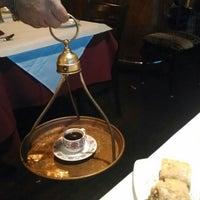 Photo taken at New Kapadokia Restaurant by TE S. on 5/11/2014