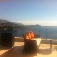 10/17/2012 tarihinde Hrvoje B.ziyaretçi tarafından Rixos Libertas Dubrovnik'de çekilen fotoğraf