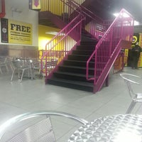 Photo taken at Planet Fitness by Morcey F. on 3/12/2013