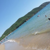 Photo taken at Spiaggia di Lacona by Fionna ~ Ste T. on 8/17/2013