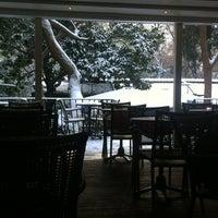 Photo taken at Caffé Nero by barisch on 1/8/2013