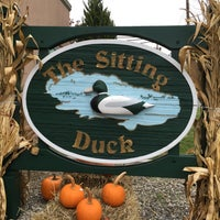 Photo taken at The Sitting Duck by Ching Y. on 10/24/2015
