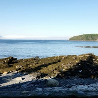 Photo taken at Bar Harbor Inn by Nora F. on 7/5/2016