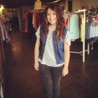 Photo taken at Culture Clothing by Shawn A. on 3/20/2013