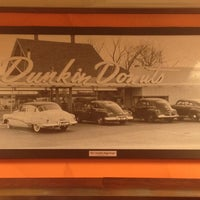 Photo taken at Dunkin Donuts by Dino D. on 12/12/2013
