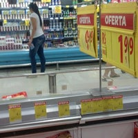 Photo taken at Carrefour by Leandro B. on 5/30/2013
