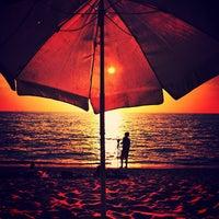 Photo taken at Lanta Paradise Beach Resort by Valentina B. on 2/6/2013