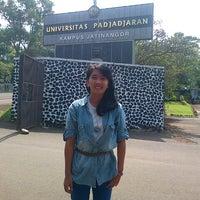 Photo taken at Fakultas Ilmu Komunikasi by ghinaniah on 6/1/2013