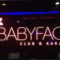 Photo taken at Baby Face Club by Kadir✈️ on 10/8/2015