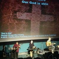 Photo taken at Velocity Church by TidewaterToday B. on 11/24/2013