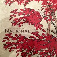 Photo taken at Hamburgueria Nacional by Renan M. on 5/5/2013