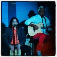 Photo taken at Mambo Lounge by Celio B. on 8/4/2015