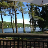 Photo taken at McLoone's Boathouse by Tom S. on 6/12/2013