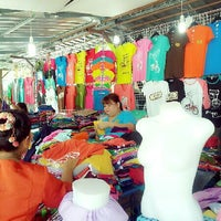 Photo taken at Samchuk Market by natcha on 5/14/2013