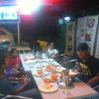 Photo taken at Nai Nuk Seafood Restaurant by Sanuk L. on 2/11/2013