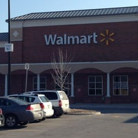 Photo taken at Walmart Supercenter by Bryan Monica M. on 2/13/2013