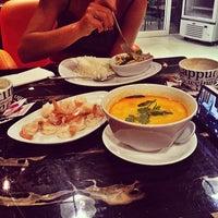 Photo taken at Chang Erawan Restaurant by Армини on 3/3/2014