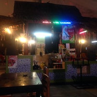 Photo taken at GZ Hookah Pernama Mutiara Food Court by Abu U. on 2/14/2014