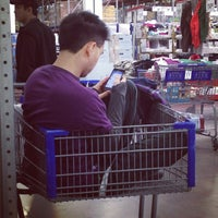 Photo taken at Sam's Club by Brooke L. on 3/24/2013