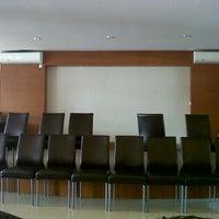 Photo taken at Nusantara Restaurant (STPB) by Roy H. on 6/21/2013