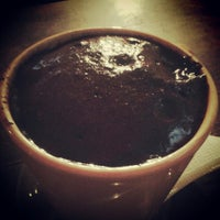 Photo taken at Arka Sokak Cafe by Simge S. on 2/21/2013